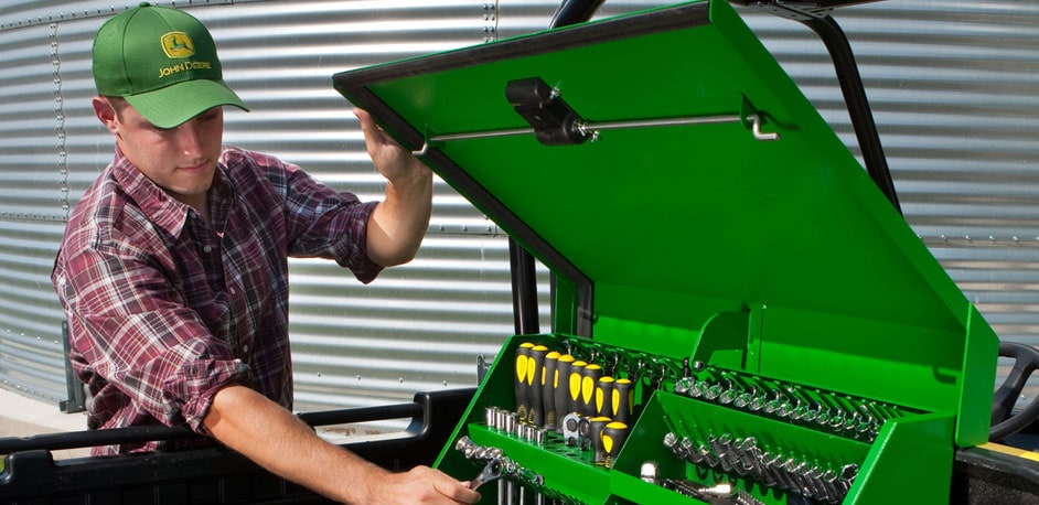 Home And Workshop Products│ Tool Storage│ John Deere Ca