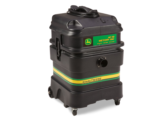 AC-18 18-Gallon Wet/Dry Vacuum