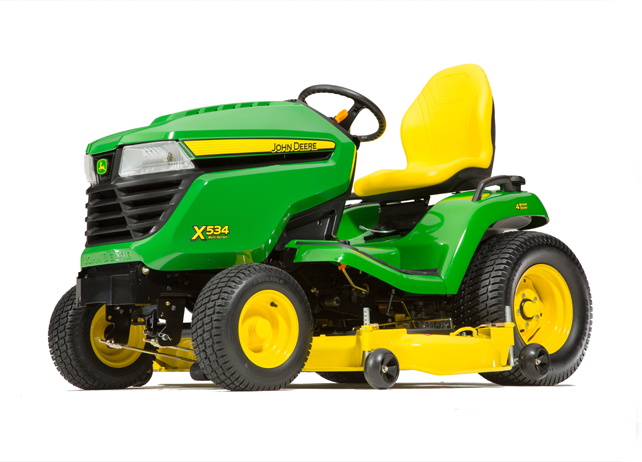 x500 select series lawn tractor x534 john deere ca rh deere ca John Deere Turf Tractor Tires John Deere Turf Tractor Battery