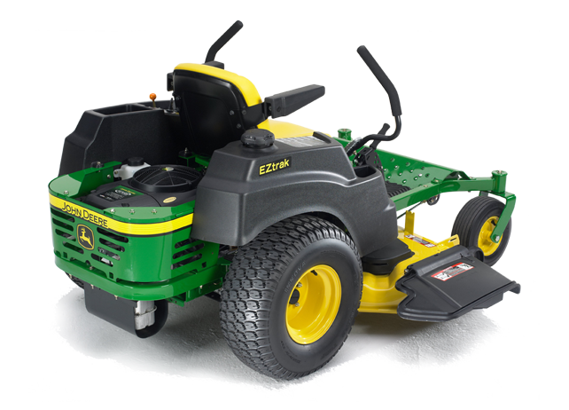 Z400 Series Zeroturn Mower Z425 54in Deck John Deere Ca. Z425 With 54inch Deck. John Deere. John Deere Z445 Zero Turn Transmission Diagram At Scoala.co