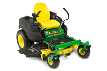 Image of an EZTrak™ Z645 Mower