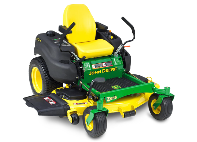 John Deere Zero Turn Mowers : Z series zero turn mower john deere ca