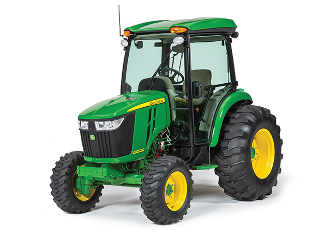 4052R Compact Utility Tractor