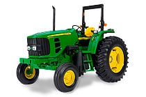 Follow link to Utility Tractors