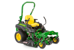 Follow link to no interest, no payments offer for commercial mowers