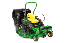 Z920R Zero-Turn Mower