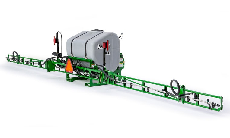 LS11 Sprayer