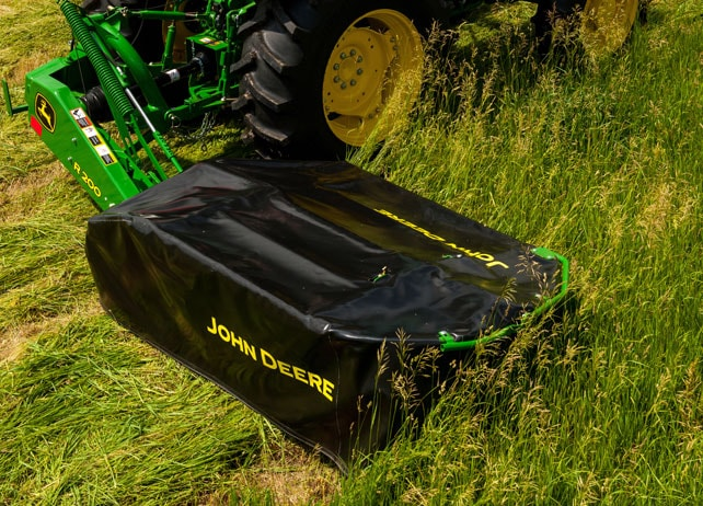 R200 Disc Mower