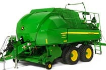 L340 Large Square Balers