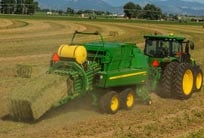Follow link for L300 Series Large Square Balers