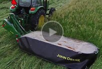 Image showing R Series Disc Mower video