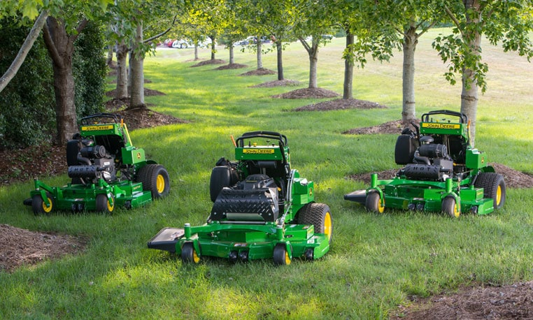 Click here to learn more about the Quiktrak 600R Series