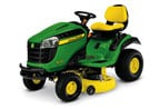 View $280 offer for S240 Sport Lawn Tractor