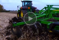 Learn more about this 4-in-1 tillage system from John Deere