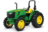 Follow link to 5E 3-cylinder tractor offer.