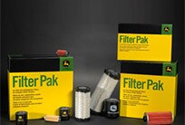 Browse Filer Paks for Compact Utility Tractors