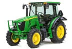 Follow link to 5E Series Utility Tractor offer.